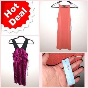 Bundle of 2 Dresses